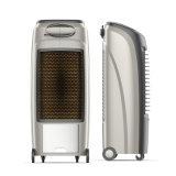 Popular no Reino Unido quarto Mini com visor de Temperatura do Resfriador de Ar