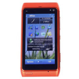 N8 telefono rinnovato delle cellule di memoria del telefono mobile 16GB per Nokia