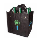 Promotion (YH-NWB059)のためのの専門のWine Non Woven Bag