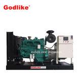 Hot Sale 200kw/250 kVA diesel générateur électrique/l'Ouest avec la CE a approuvé le moteur Cummins