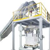 Grande macchina di rifornimento del sacchetto, macchina di rifornimento enorme del sacchetto