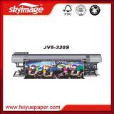 Stampante di getto di inchiostro solvibile di serie di Mimaki Jv5 Jv5-130s/Jv5-160s/Jv5-320s