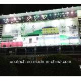 Prueba de agua al aire libre IP 65AD/ADS/LED de luz de vallas publicitarias de medios de publicidad