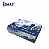 7 polegadas LCD HD Video Box pelos dons/Publicidade
