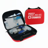 Cassetta di pronto soccorso di vendite della mini casella medica calda di EVA (FAK-101)