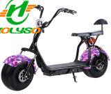 熱く、安いCitycocoはお偉方E都市電気スクーター、Harleyの電気スクーターまたは電気オートバイを見る