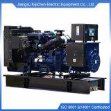 Diesel van de industrie Geluiddichte Stille Diesel van de Generator 55kVA Generator