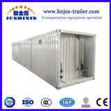 40/20feet硫黄か塩酸の輸送のための化学液体ISOの記憶タンカーかタンク