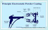 Puder und Beschichtung, Farbanstrich-Zeile für Maschinerie und Hilfsmittel, Spray-Lack-Zeile