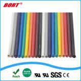 UL2468 sur le fil Rainbow câble ruban plat couleur pour des connecteurs du calculateur