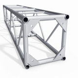Carré d'aluminium Truss et structure de treillis de profilé en aluminium avec un bon prix