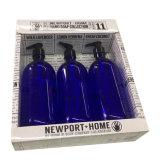 عالة علامة تجاريّة تصميم يغضّن مراسلة يعبّئ صندوق لأنّ زجاجات عرض