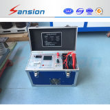 20A 삼상 휴대용 변압기 테스트 장비 DC 감기 저항 시험