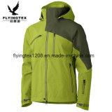 Los hombres chaqueta de esquí exterior impermeable al por mayor para el invierno