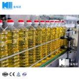 O Girassol/Olive/Coconut/Óleos Vegetais/ máquina de enchimento de óleo de palma/Linha de Produção