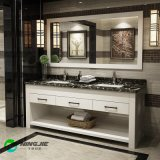 Venda a quente Novo Design Moderno Armário de madeira (M-10024)