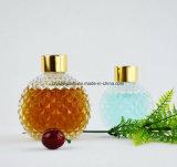 Freie Kugel-Form-REEDdiffuser- (zerstäuber)flasche für Innenministerium-Luft-Erfrischungsmittel