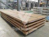 5083 H321 Plaque de feuilles en aluminium de qualité marine pour la construction navale