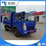Factory Direct 4*2 de 6 tonnes de marchandises légères pour camion Hot Sale en Angola