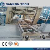 Bloco de concreto celular autoclavado máquina de corte