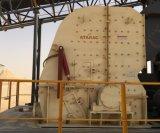 Alta capacidad de piedra Trituradora de impacto PF1315 para el agregado de la máquina