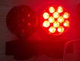 LEDの自動車部品の磁気牽引のトレーラーライトキット
