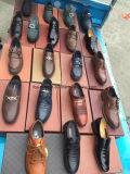 2018 Premium de alta calidad para hombres zapatos de cuero auténtico inventario