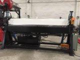 Macchina idraulica del dispositivo di piegatura di Tdf/macchina speciale di ventilazione per la flangia di Tdf
