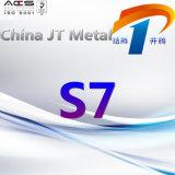 S7 de Plaat van de Pijp van de Staaf van het Staal van het Hulpmiddel van T41907 met Beste Kwaliteit en Prijs