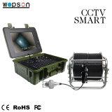 Het onderwater Systeem van de Camera van het Boorgat voor het Video Controleren