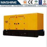 판매를 위한 60Hz 1800rpm 200kVA 침묵하는 전기 발전기