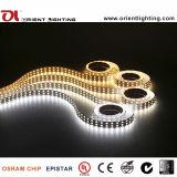 セリウムUL SMD 5050120 LEDs/M IP43 LEDの滑走路端燈
