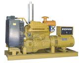 中国のブランドのShangchai 28~825kVAが動力を与えるディーゼル発電機セットはタイプを開く
