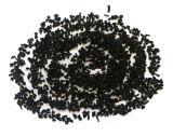 Добыча золота скорлупы кокосовых орехов частиц с активированным углем