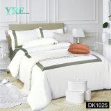 Оптовая торговля Yrf отель постельное белье постельное белье крышки пуховым одеялом устанавливает