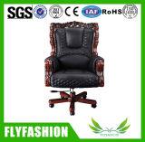 Chaise pivotante réglable de bureau luxueux (OC-01A)