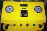 Probador de bomba de óleo de alta pressão Hup-100 para fluxo de bomba C7 C9