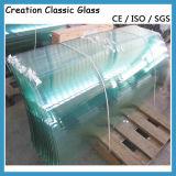 建物、Windowsのための高品質によってカスタマイズされる緩和されたガラス