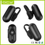 Fone de ouvido Handsfree da em-Orelha Q12, fone de ouvido do fone de ouvido de Bluetooth com Mic