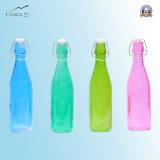 Schommel Top Glas Fles voor Water & Beverage Verpakking