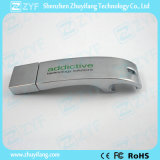 맥주 고정되는 선물 유선 금속 병따개 USB 섬광 드라이브 (ZYF1744)