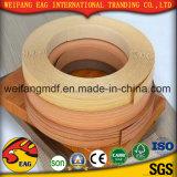 0,25 mm à 2 mm de bonne qualité de ne pas changer de couleur de bordure en PVC de baguage à bas prix pour le mobilier