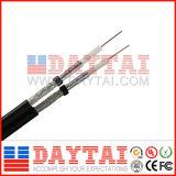 75 Ом RG59/F59 двойной коаксиальный кабель