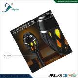 De Lamp van de LEIDENE Atmosfeer van de Vlam met Luidspreker overeenkomstig Ce RoHS