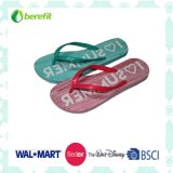 EVA Sole com Light Wear Feeling, Flipflops feminino