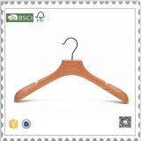 Kleid-preiswerte Plastikaufhängungs-Umhüllungen-Aufhängungen für Kleidung