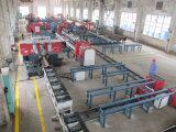研修会のタイプ管の製造ライン