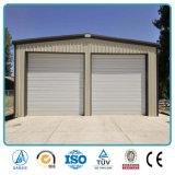Vorfabriziertes leichtes industrielles Lager (SH-642A)