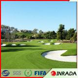 ゴルフフィールドのための40mmの紫外線抵抗力がある人工的な泥炭