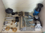 Части пропеллера забортного двигателя морские с ISO: 9000